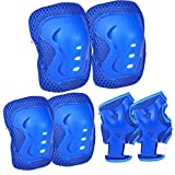 YongnKids Knee Pads for Kids - 6...