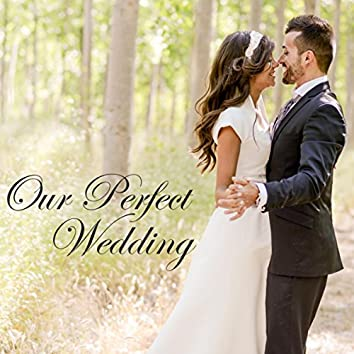 Our Perfect Wedding – Best Wedding Songs, Instrumental & Classical Music for Wedding, Cocktail Party and First Dance