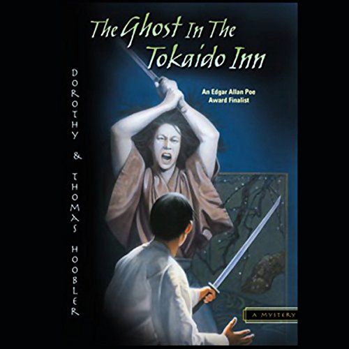 Ghost in the Tokaido Inn cover art