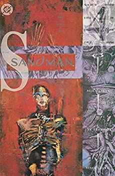Unknown Binding Sandman #44 Book