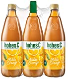 hohes C Milde Orange - 100% Saft, 6er Pack (6 x 1 l) - Peggy Stern