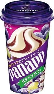 江崎グリコ パナップ アソート 155ml×20個 【冷凍】(2ケース)