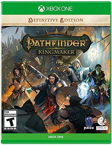 Pathfinder Kingmaker: Definitive Edition - Xbox One