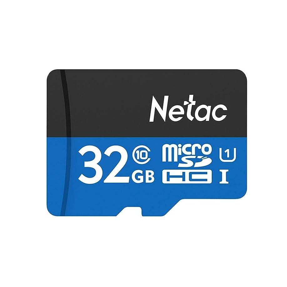 正確メンタル適用するSeawang Netac microSD(TF)HCカード 32GB Class10 UHS-I 対応 携帯電話 ドライビングレコーダー など(認証済み)