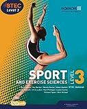 BTEC Level 3 Sport