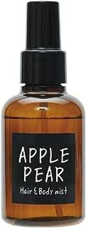 ノルコーポレーション John's Blend ヘアボディミスト OA-JON-11-4 アップルペアーの香り 105ml