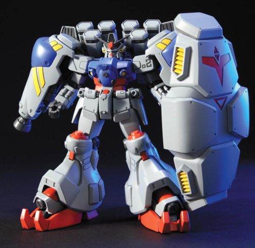 RX-78 GP02A Gundam Type MLRS Custom Specification GUNPLA HGUC High Grade 1/144