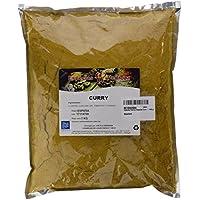 Especias Pedroza Especias Curry - 1000 gr