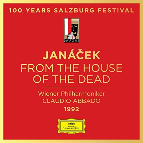Nicolai Ghiaurov, Elzbieta Szmytka, Monte Pederson, Philip Langridge, Wiener Philharmoniker & Claudio Abbado