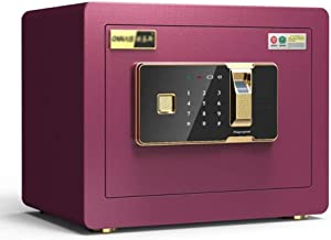 Security Lock Boxes Electronic Home Security Safe, Digital Safe, Lock Box, Cash Box, Security Box For Office Or Home Use, ...