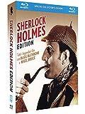 Sherlock Holmes Classic Film Collection - 14 Film (Cofanetto 7 Blu-Ray)