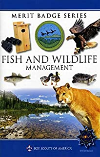 wildlife badges