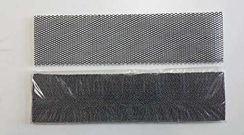 Photokatalytische Filter - elektrostatisch für Toshiba Klimaanlagen