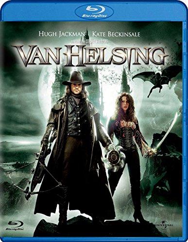 Van Helsing (Edicin 1 disco) [Blu-ray]