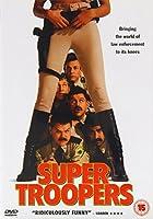 Super Troopers [DVD]