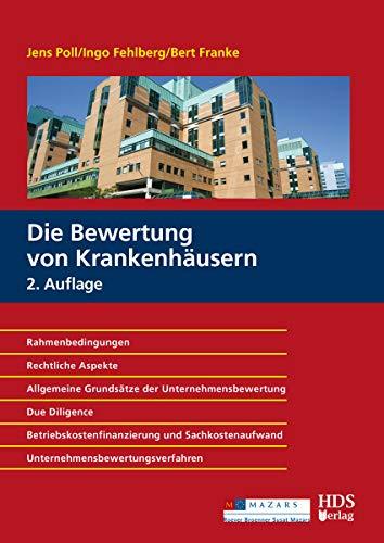 Die Bewertung von Krankenhäusern Kompakt