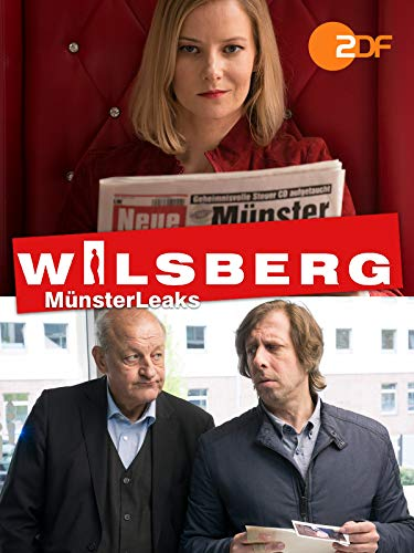 Wilsberg - MünsterLeaks