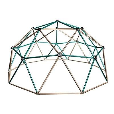 101301 Lifetime Geometric Dome Climber Play Center