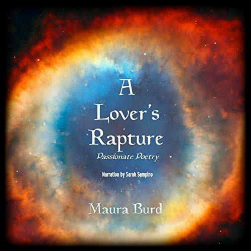 A Lover's Rapture audiobook cover art