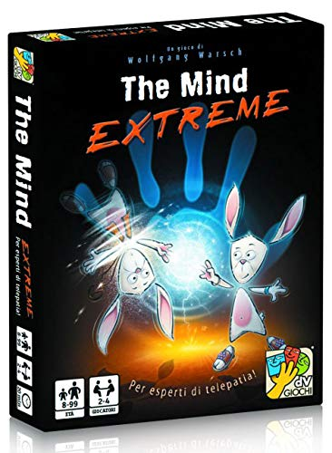 dV Giochi The Mind Extreme. (DVG9369)