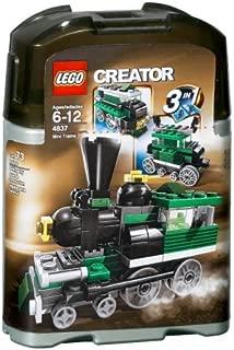 LEGO Creator Mini Trains