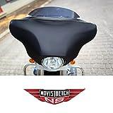 MIDWEST CORVETTE Harley Davidson Novistretch Bat-Wing...
