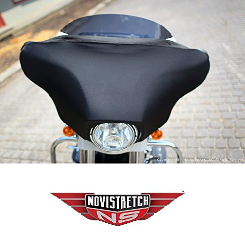 MIDWEST CORVETTE Harley Davidson Novistretch Bat-Wing...