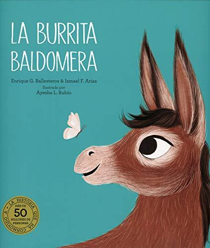 La burrita Baldomera (Español Somos8)