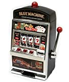 idearegalo slot machine giocattolo realistico funzionante modello grande casino jackpot con luce
