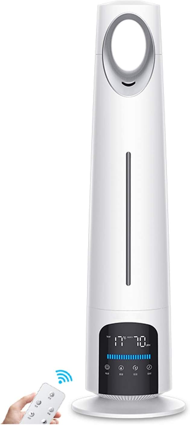 KGDC Cool Mist Humidifiers Oil Regular dealer Aroma Essential Diffuser Save money Humidifi