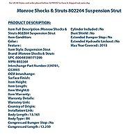 Monroe 802264 Monro-Matic Plus Strut