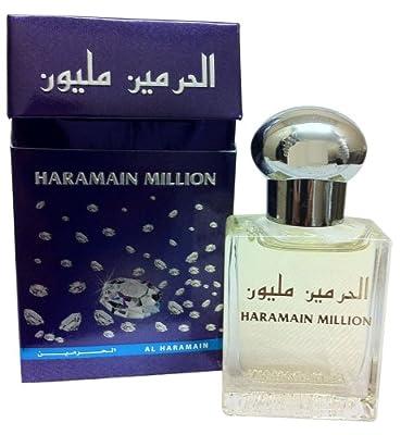 Al Haramain Aceite perfumado