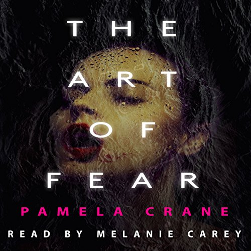 The Art of Fear audiobook cover art