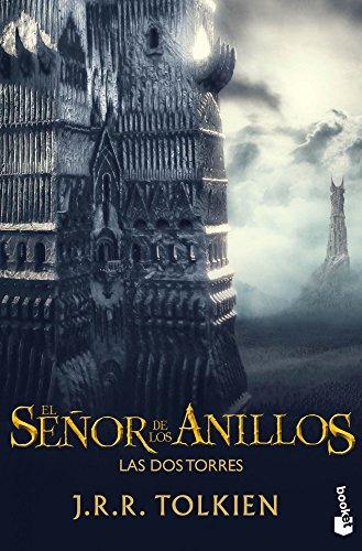 El Señor de los Anillos II. Las Dos Torres (Biblioteca J.R.R. Tolkien)