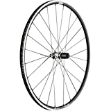 DT Swiss Unisex's Front & Rear Aluminium Clincher wheelsets