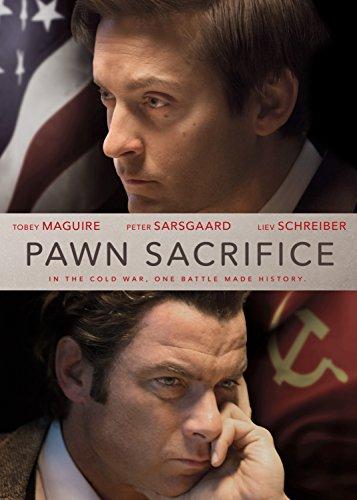 Pawn Sacrifice [DVD]