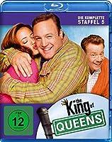 King of Queens - Staffel 5