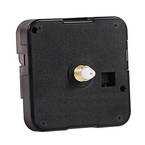 ULTNICE Quartz Clock Movement Mechanism Replacement Battery Operated DIY Repair Parts (NO Hands)