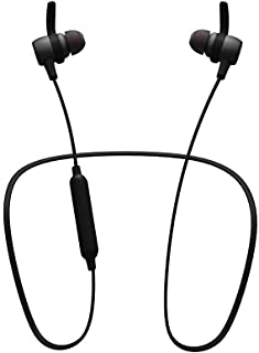 Sound One X50 Bluetooth Earphones with Mic (Black)