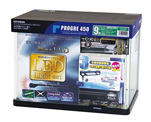 寿工芸 プログレ450 9点LED