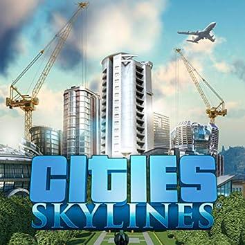 Cities: Skylines (Original Game Soundtrack)