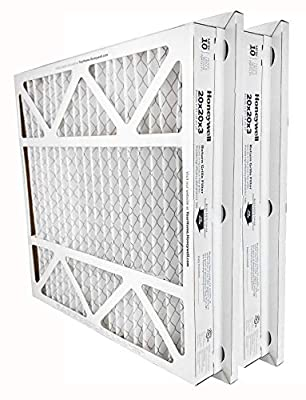 """Honeywell Return Grille Replacement Filter FC40R1003 20"""" x 20"""""""