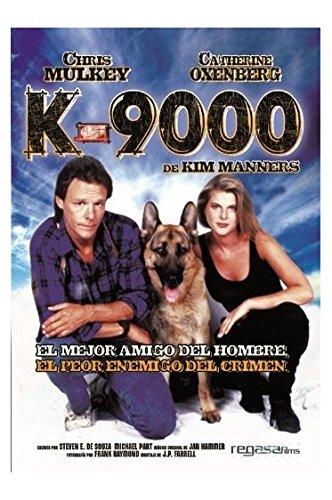 K-9000 (K-9000)