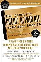 Complete Credit Repair Kit 3rd Ed