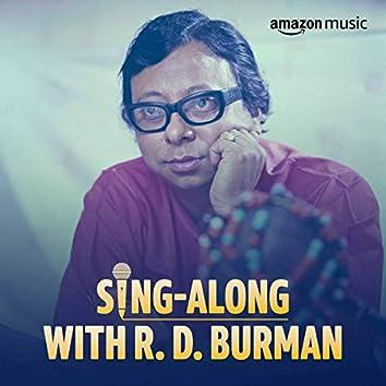 Sing-along with R.D. Burman