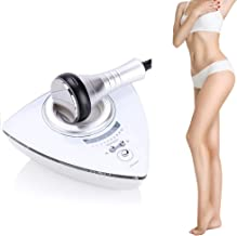 CSFM Body Toning Device Slimming Machine Ultrasonic Galvanic Burner Fat Massager Cellulite Reduction Tummy Belly Weight Loss Machine Estimated Price : £ 177,72