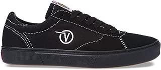 Vans Paradoxxx Black/Black Men's 10.5