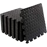 Gym Flooring Gym Mats and Home Gym Floor Foam Floor Mats Exercise Mat Set a Gym Floor Mat Home Workout Mat Exercise Matt for Floors Foam Flooring Tiles Interlocking Floor Mats for Exercise Equipment