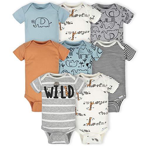 Consejos para Comprar Bodies para Bebé - los preferidos. 11