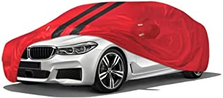 Custom Fit Car Cover for BMW 1-Series 120d Hatchback,Outdoor Durable Waterproof/UV Protection/Rain/Snow (Color : 5-Door, Size : 2004-2007)